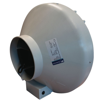 RVK Sileo 150E2-L Fan - 720m3_hr 1