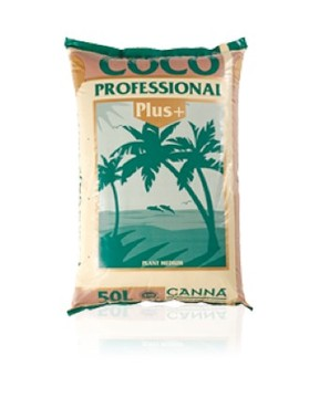 Canna Coco Proffesional Plus 50 litres 1