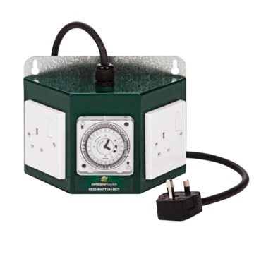 Green Power Professional Contactor/Timer 1