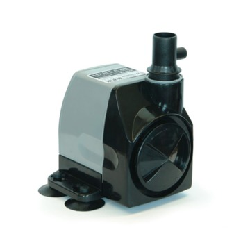 Hailea Low Water Pumps HAILEA HX-2500 650lph Adjustable Pump M/Head 1.2m With Air Pipe 4