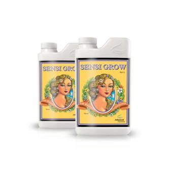 Advanced Nutrients Sensi Grow A&B 4L 2