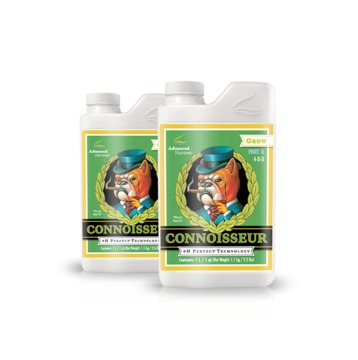 Advanced Nutrients Connoisseur Grow A&B 1