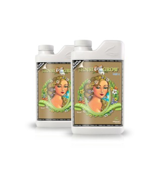 Advanced Nutrients Sensi Coco Grow A&B 4L 1