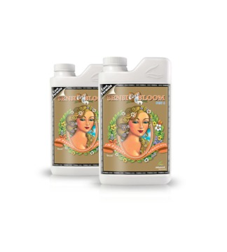 Advanced Nutrients Sensi Coco Bloom A&B 4L 1