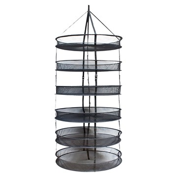 lighthouse-round-drying-net6tier 1