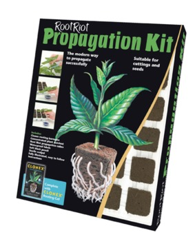 Root Riot Propagation Kit 1